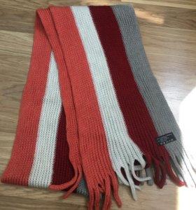 Новый мужской шарф
