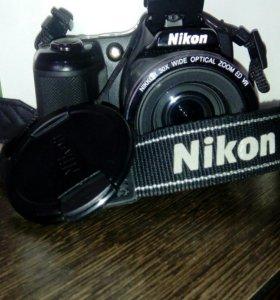 Продам Nikon l820