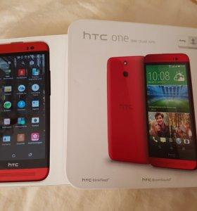 Смартфон HTC E8 Dual Sim