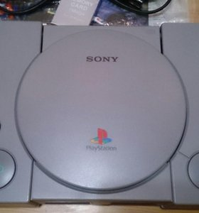 Sony playstation 1 fat
