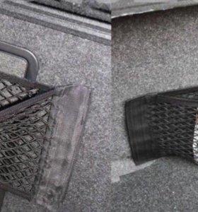 Сетка-карман на липучках