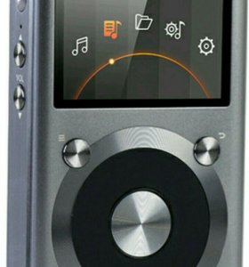 MP3-плеер Fiio X3 ll/hi-res.