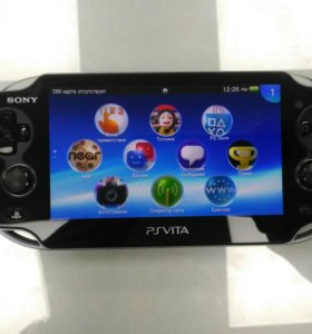 Play Station Vita Sony PCH-1108