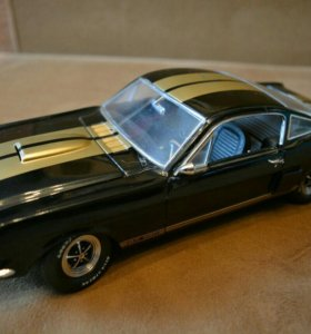 Lane Automotive 1:18 Ford Mustang Shelby GT350