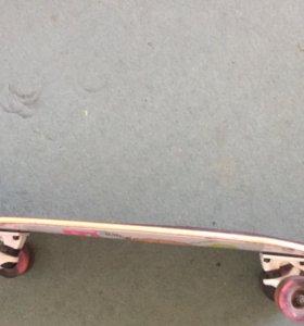 Скейтборд Круизер!Юнион!