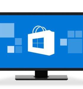 Переустнавка/установка Windows