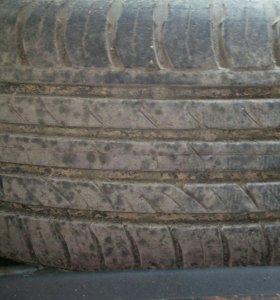 Резина с дисками r14 185x60
