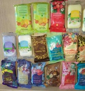 Мыло ароматное Faberlic