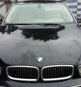 BMW- 7 серии