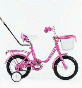 "Велосипед Stels 12"" Joy"