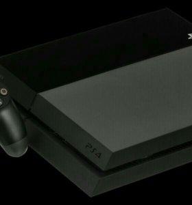 PS 4 500GB