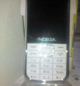 Nokia X550