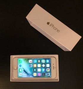 iPhone 6 16 GB Gold золотой