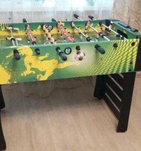 Игровой стол-футбол