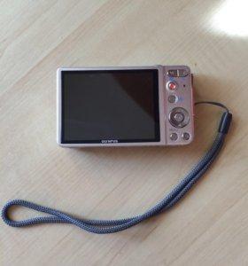 Фотоаппарат Olympus VG 160