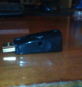 Переходник HDMI-VGA