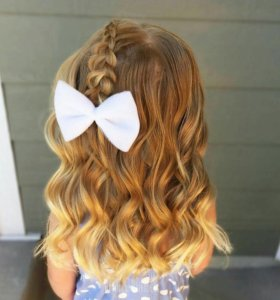 Плетение кос прическа