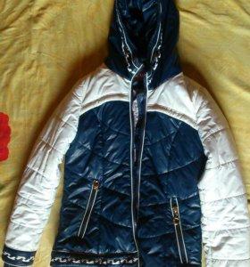 Куртка,осень -весна