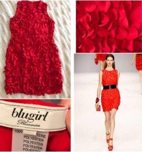 Платье Blumarine Blugirl