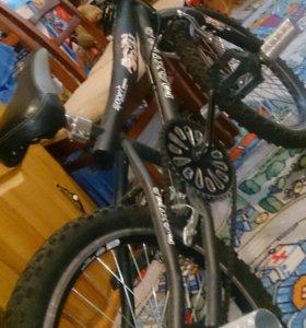 Велосипед трюковый BMX