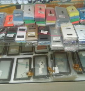 Задние крышки (корпуса) для мобильных телефонов