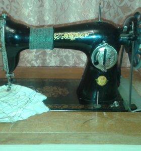 Швейная машинка!
