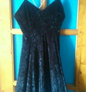 Платье . Р-р..44-46.