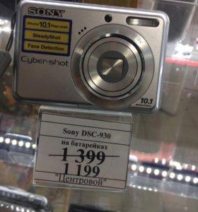 Sony DSC-930