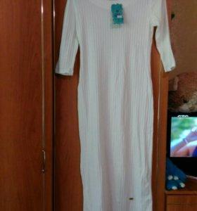 Платье лапша новое размер 42 44