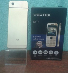 Vertex D512