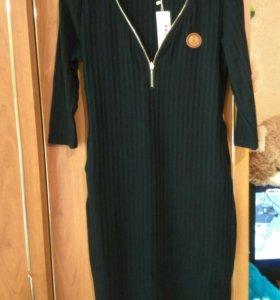 Платье новое 44-48