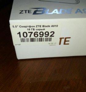 ZTE A 910