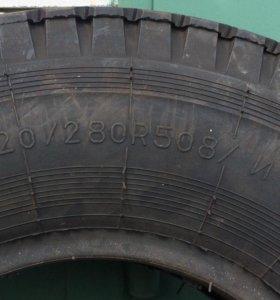 Шина 10,00 R20 / 280R508 И-309 Д-4