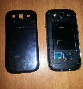 Samsung Galaxy s 3 на запчасти