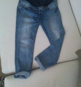 Джинсы+брюки для беременных