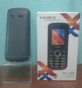 Texet TM125