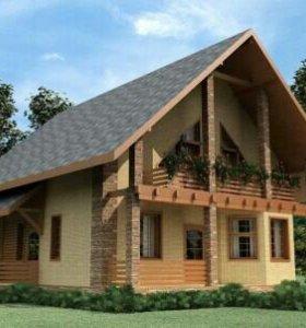 строительство дача и крыша заборы
