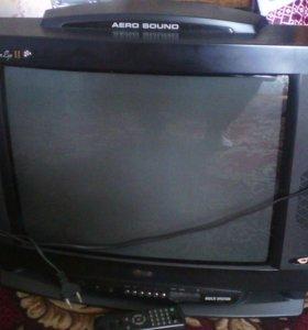 Телевизор LG на запчасти.