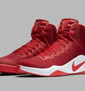 Баскетбольные кроссовки nike hyperdunk 2016