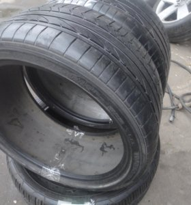 255/35R18 Bridgestone Potenza RE050A 2шт