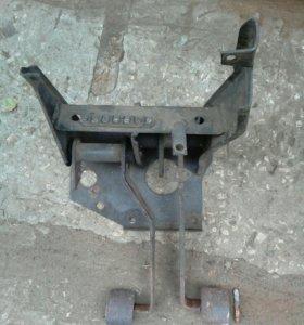 Верхний педальный узел для УАЗ