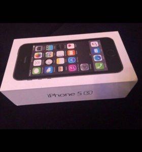 Айфон 5s 16гб без тач айди