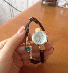 Часы женские ручные
