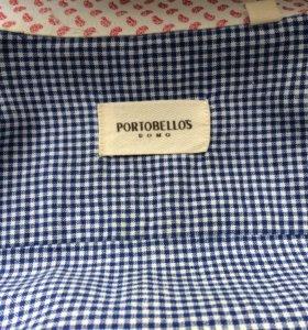 Рубашка мужская Porto Bellos