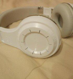 Беспроводные Bluetooth наушники Bluedio