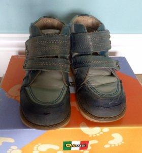 Ботинки Ortuzzi