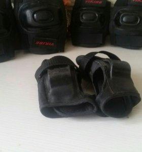 Защита для роликов (наколенники и т.д)