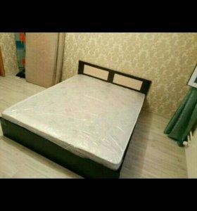 Кровать пегас новая