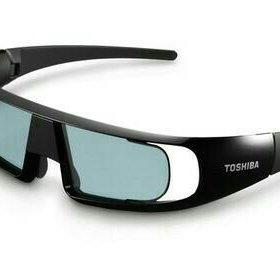 Очки ЖК для 3D