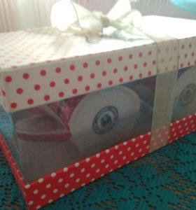 Кружки (подарочный набор)